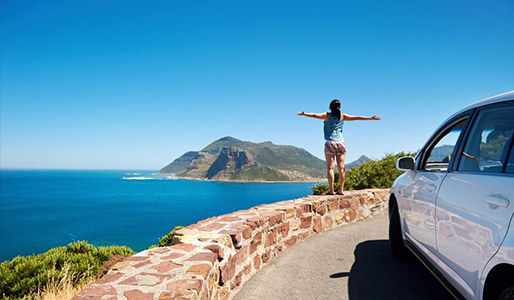 South Africa Car Rental