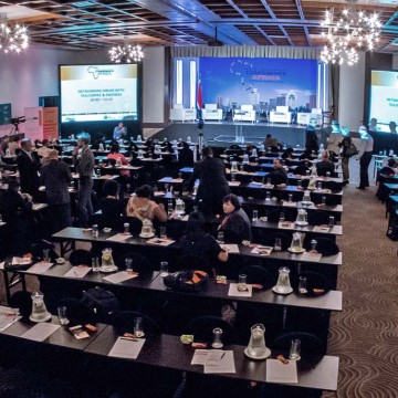 Conference South Africa