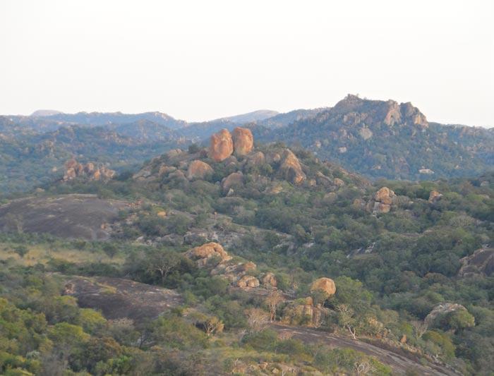 Motobo Hills